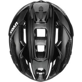 UVEX Gravel-X Helmet, zwart
